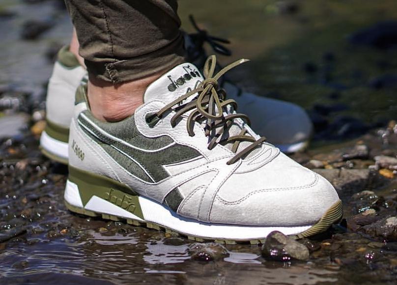 Les sneakers du jour (27/06/2016) post image