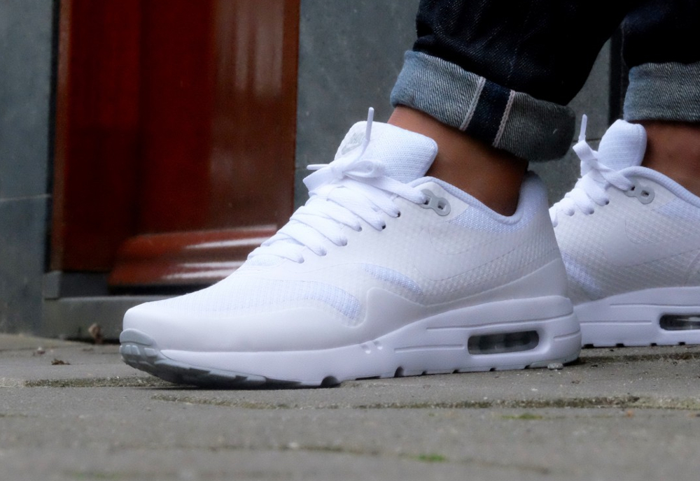 Air Max One Blanche 2016