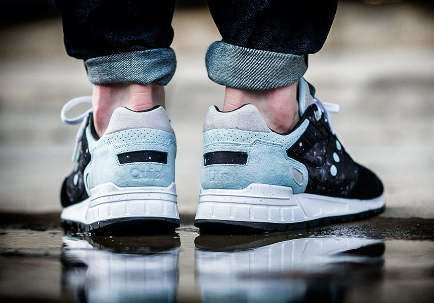 acheter basket The Quiet Life x Saucony Shadow 5000 'Cosmos' (3)