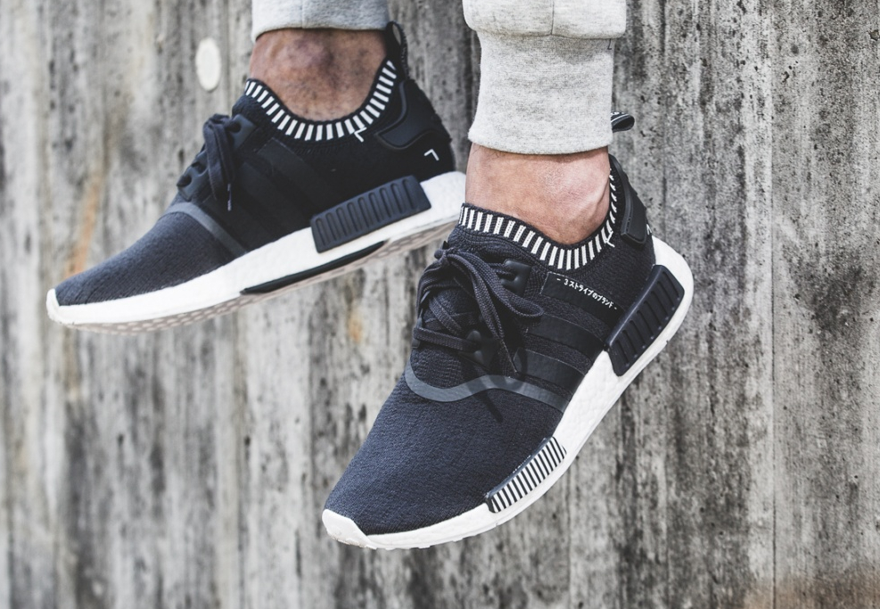 Chaussures Nmd R1