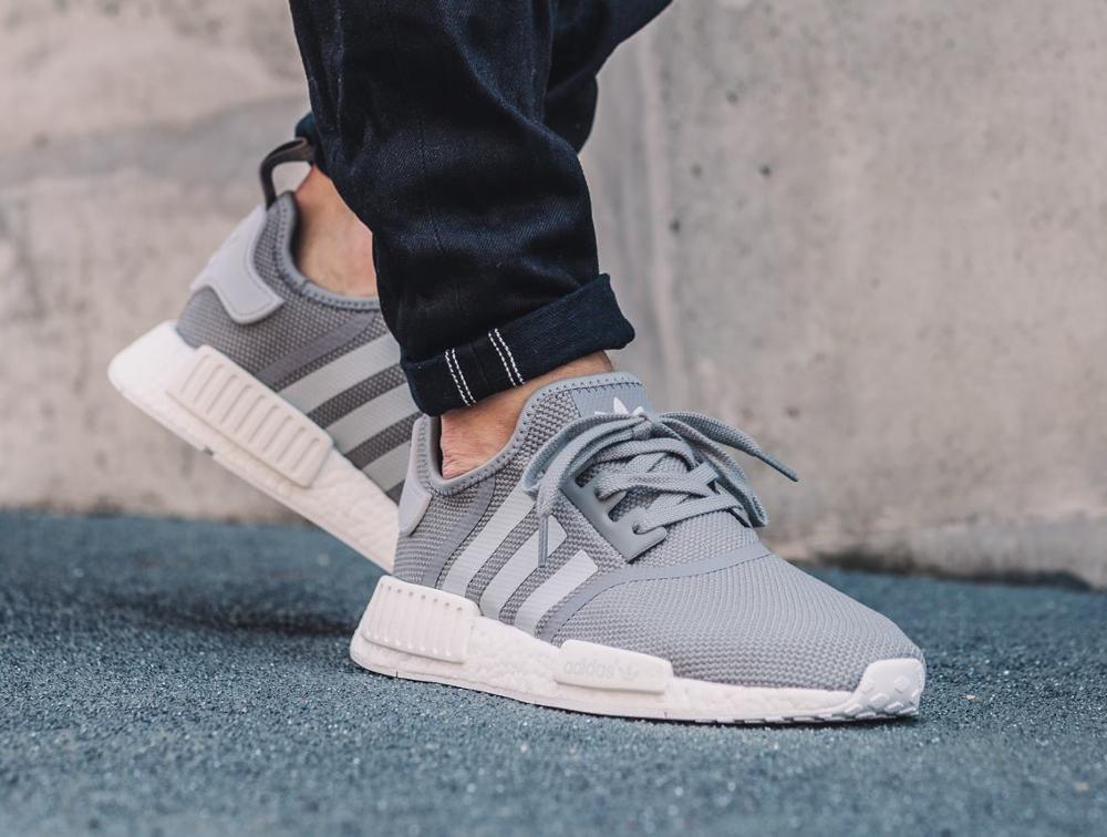La collection Adidas NMD_R1 Mesh (juin 2016) post image