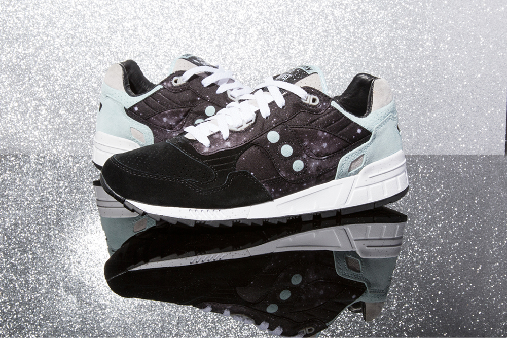 chaussure The Quiet Life x Saucony Shadow 5000 (1)