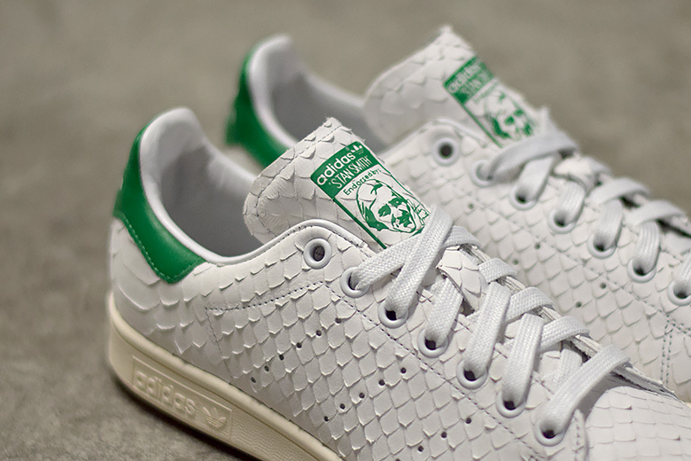 adidas stan smith snake 6dfd845f0