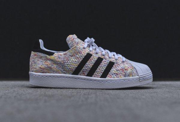 Adidas Superstar 80's PK 'Multicolor'