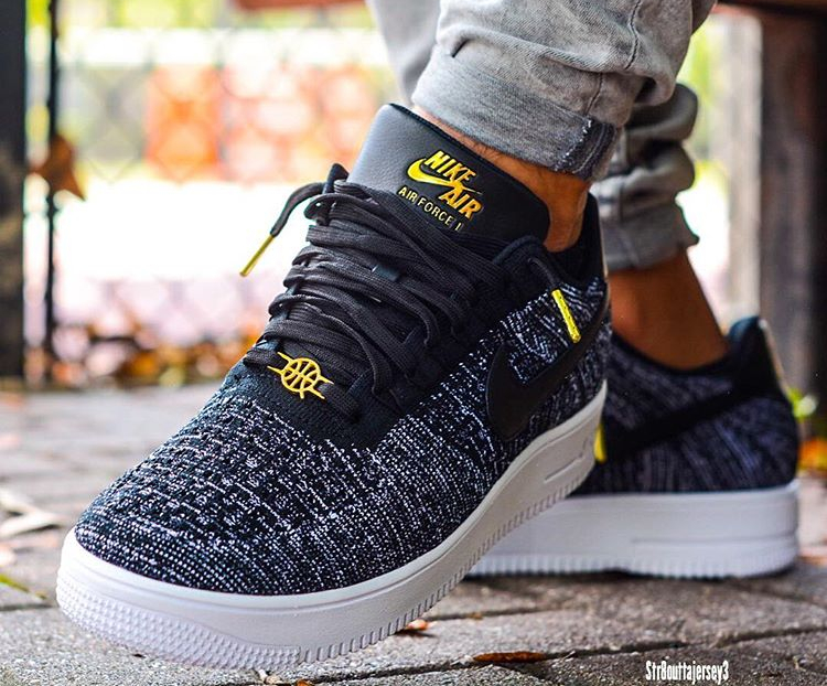 new concept fcebd 22522 ... Nike Air Force 1 Low Ultra Flyknit Quai 54 ...
