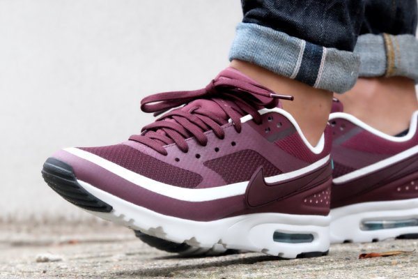 air max bw ultra bordeaux