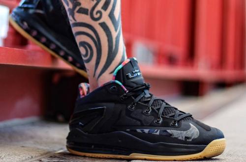 Nike Basketball Lebron Kobe KD