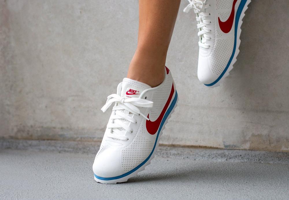 Nike Cortez Forrest Gump Femme