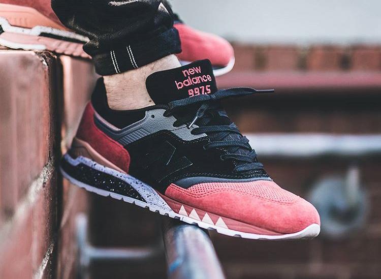 Les sneakers du jour (22/07/2016) post image