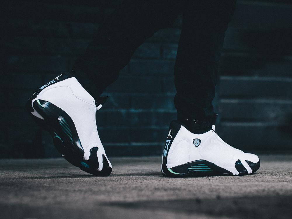 Air Jordan 14 Chaussures