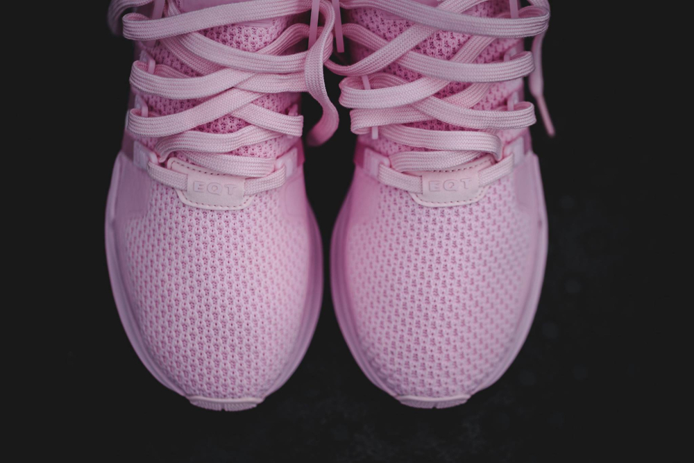 Adidas Eqt Pink Support Adv