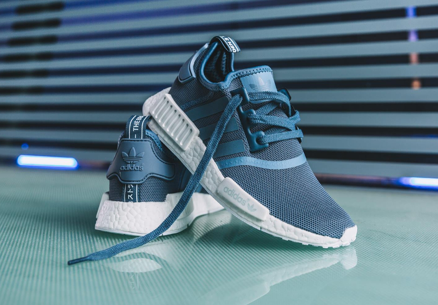 Chaussure Nmd R1 Femme