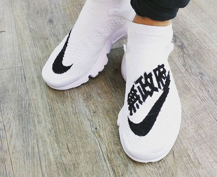 Nike Air Presto Flyknit Ultra Uncaged