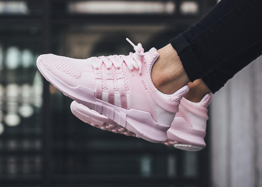Adidas Eqt Adv Hot Pink