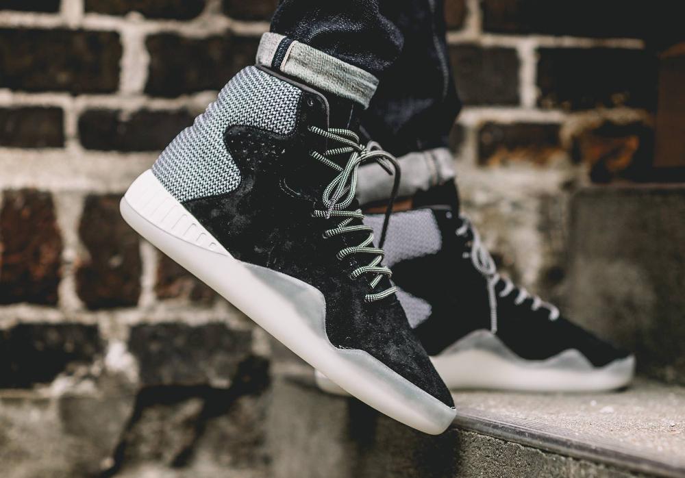 Adidas Tubular Instinct Shoes