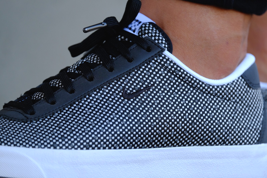salomon entreprise - O�� trouver la Nike Match Classic KJCRD 'Black/White' ?