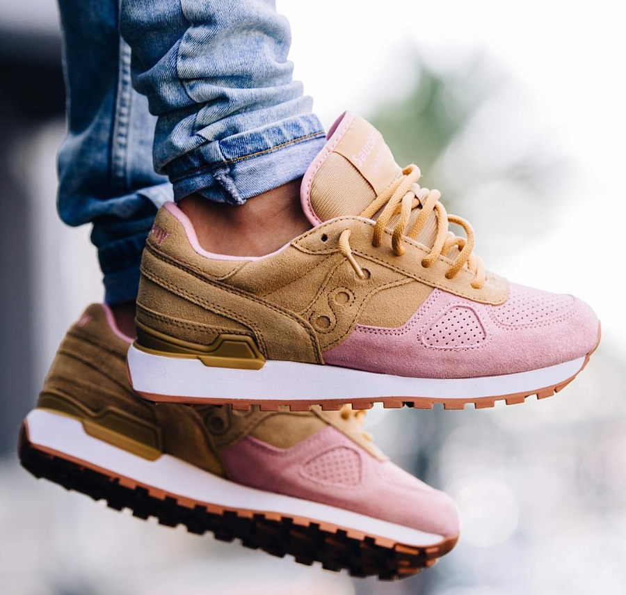 avis-basket-saucony-shadow-originals-cannoli-tan-pink