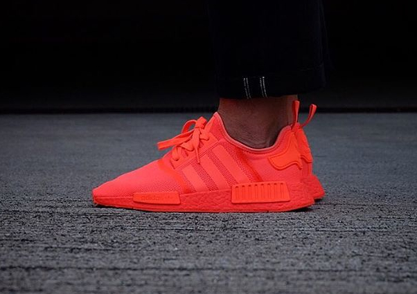 Adidas NMD R1 'Triple Red' post image