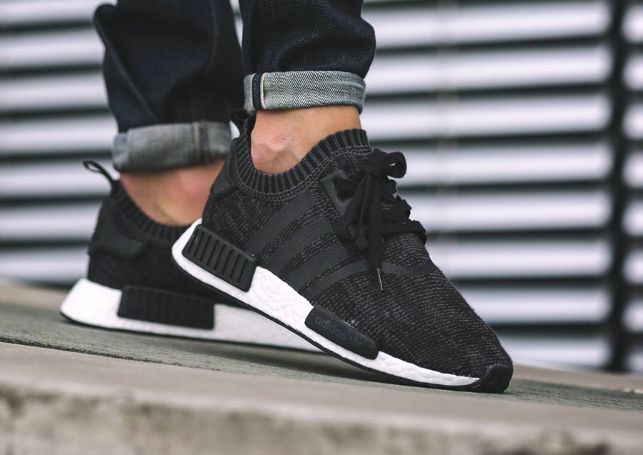 Nmd Noire