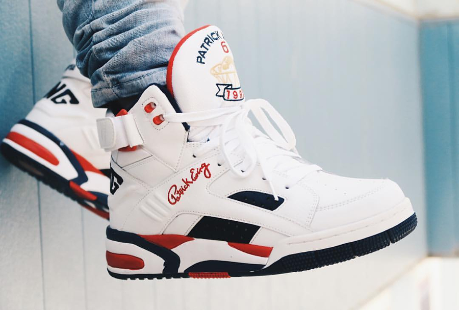 Ewing Eclipse 'Olympic USA' post image