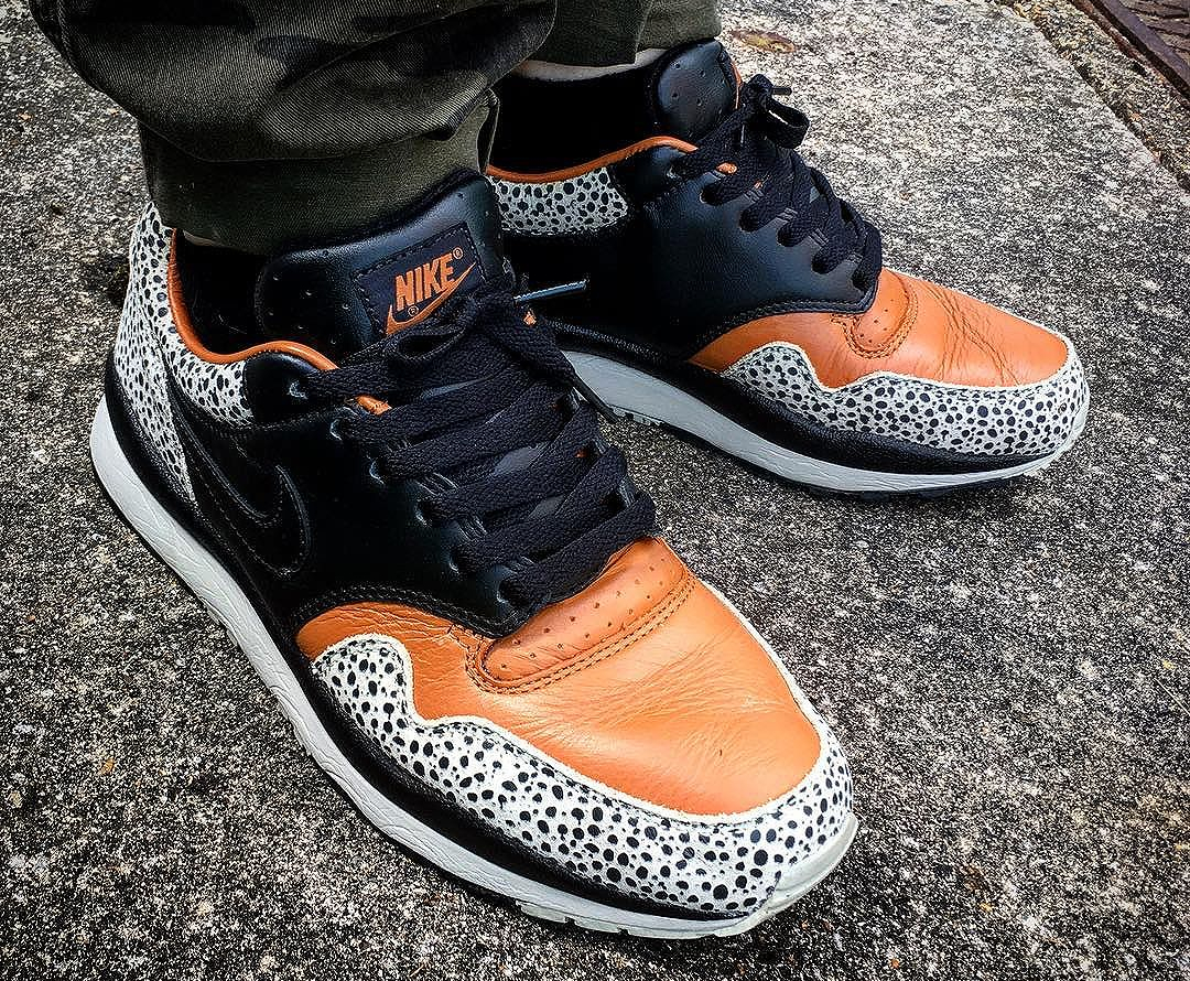 Nike Air Safari 87 OG