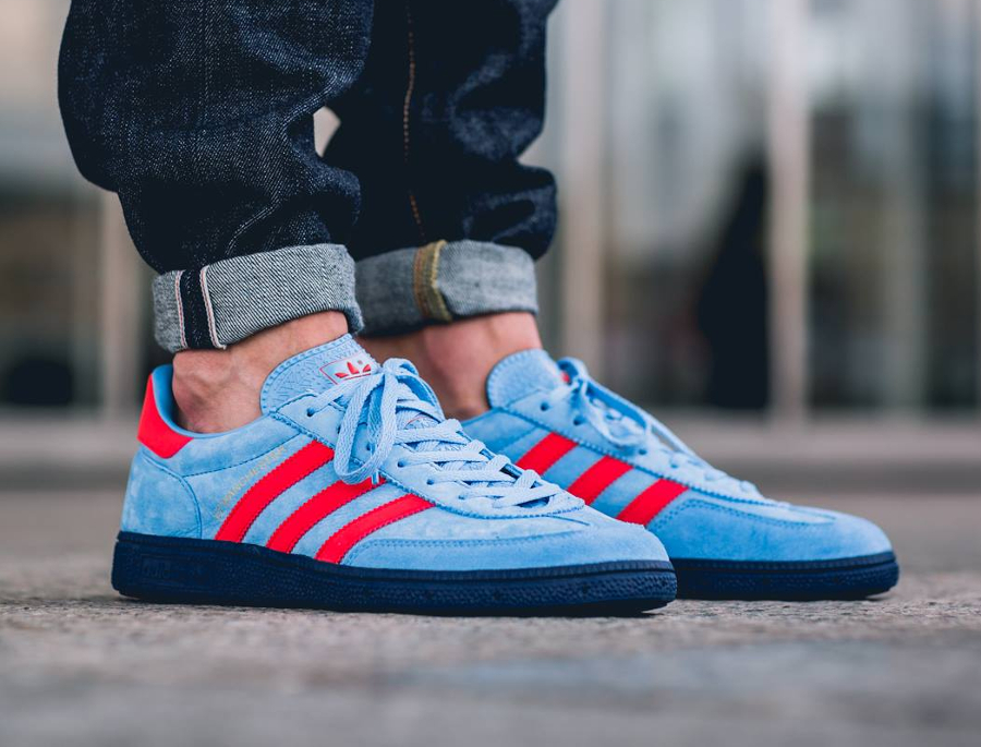 Adidas Greater Manchester SPZL 'Light Blue' 2016 post image