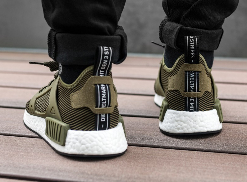 chaussure-adidas-nmd-xr1-pk-boost-vert-olive-4