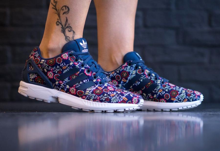 chaussure-adidas-zx-flux-w-floral-st-dark-slate-2