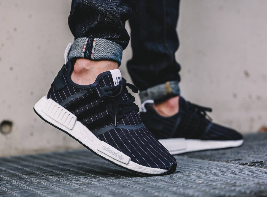 chaussure-bedwin-x-adidas-nmd-r1-navy-pinstripe-1
