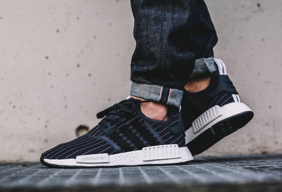 chaussure-bedwin-x-adidas-nmd-r1-navy-pinstripe-2