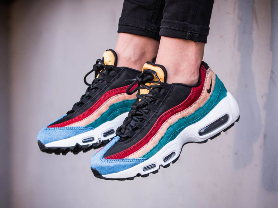 nike air max 95 pony hair kopen
