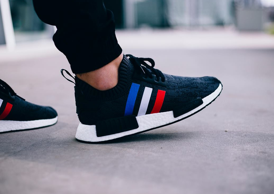A Closer Look At The adidas NMD R1 Primeknit OG That Returns This