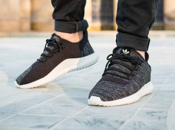 Adidas Tubular Shadow Knit 'Oreo'