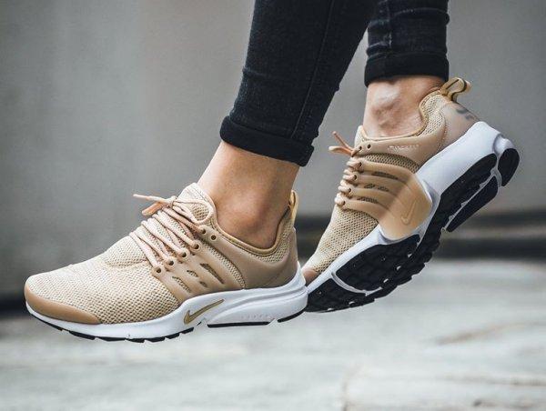 Nike Wmns Air Presto 'Linen'