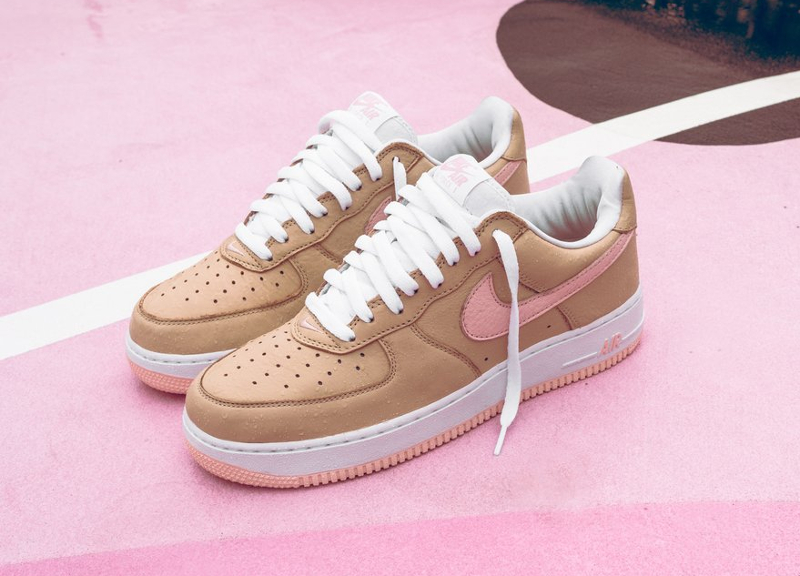 Nike Air Force 1 Low Linen 2016 (Kith Exclusive) post image