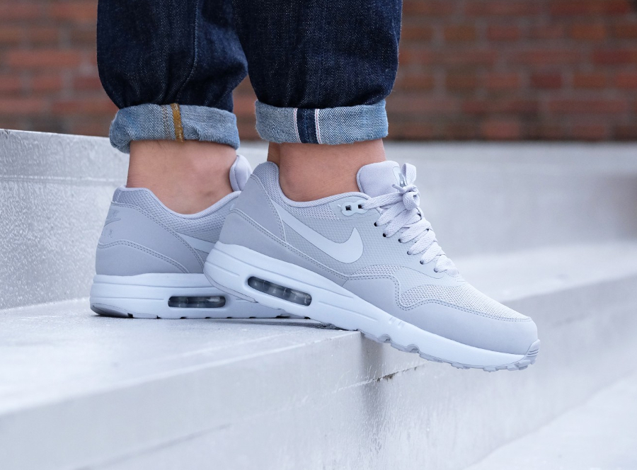 Nike Air Max 1 Ultra 2.0 Essential 'Grise' Wolf Grey