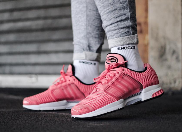 Adidas Climacool 1 Ray Pink - @sbezzy00020022