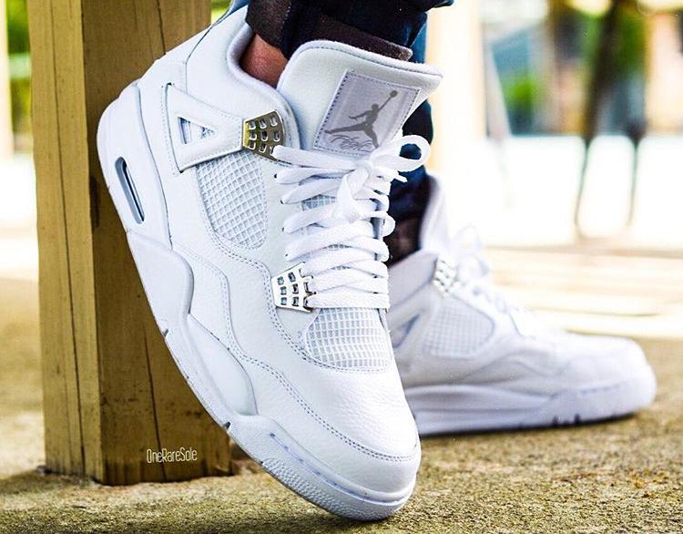 10 sneakers à surveiller en 2017 : Air Max 1, Air Jordan 4, Adidas Yeezy…