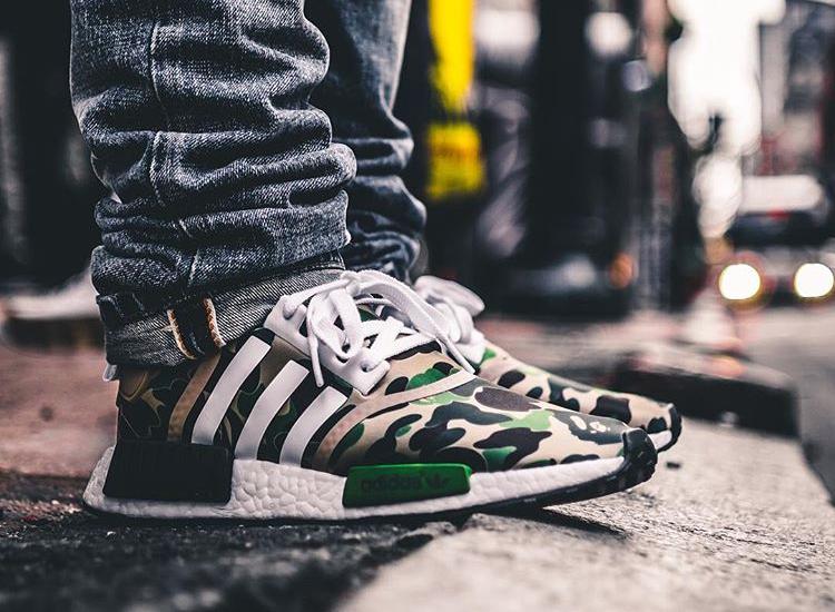 Les sorties sneakers janvier 2017 : Adidas EQT 93/17, Jordan 12 CNY…