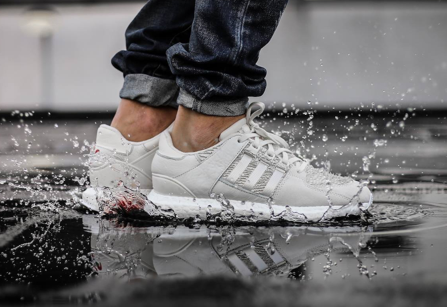 Adidas EQT Support Ultra Boost 'CNY' Year of the Roaster