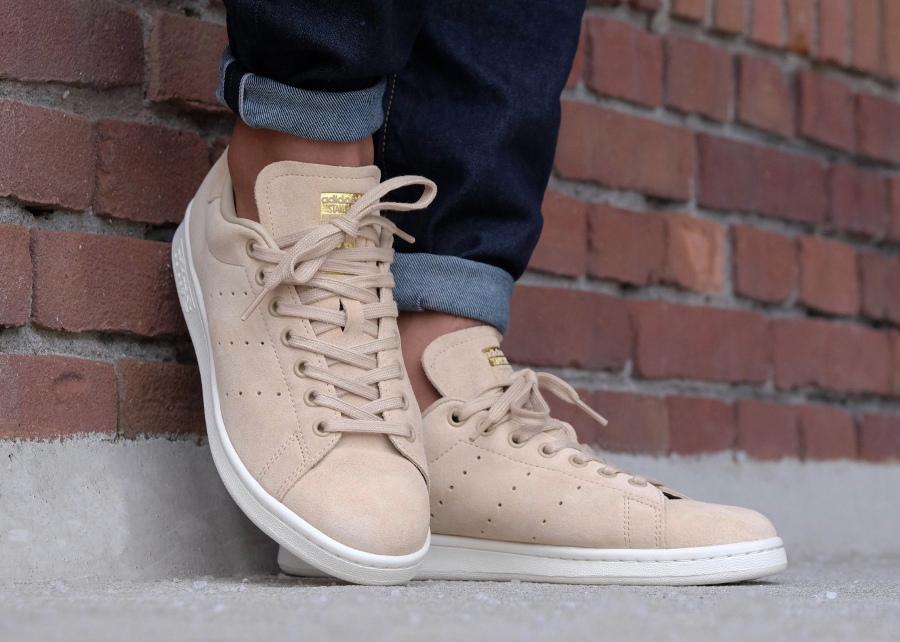 sneakers stan smith homme