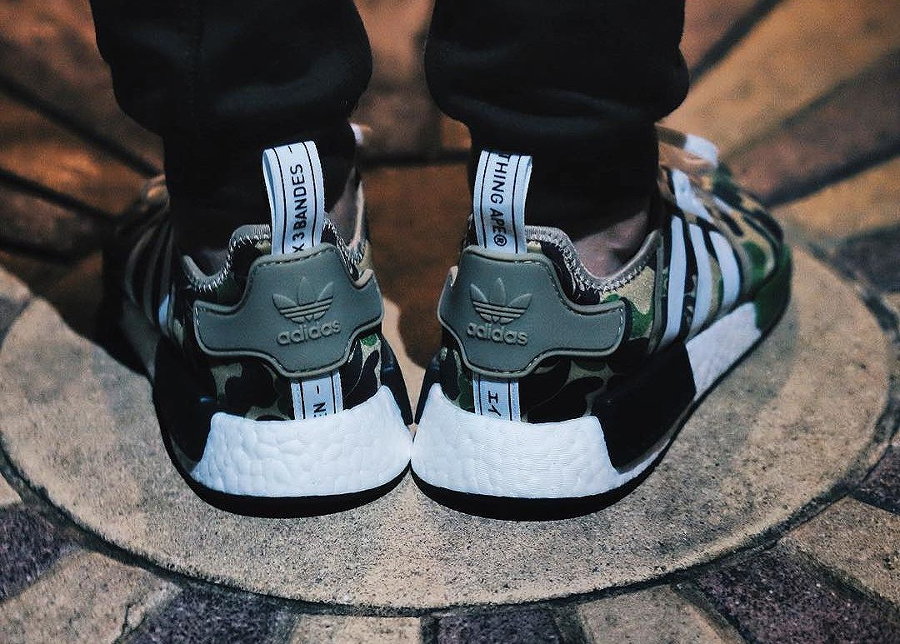 chaussure-bape-x-adidas-nmd-r1-mesh-olive-camo-3
