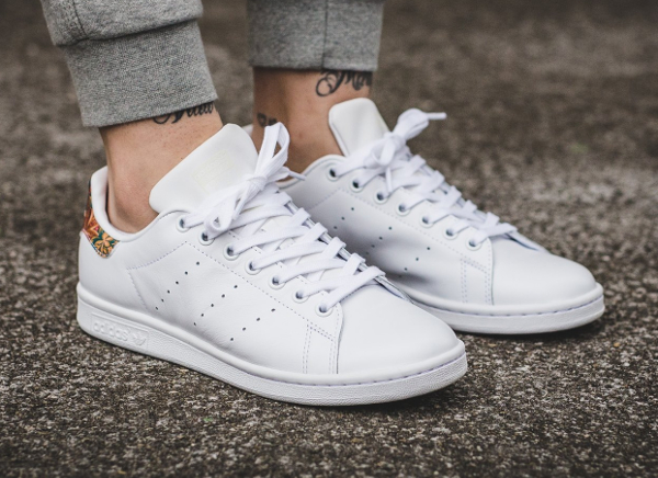 stan smith sneakers homme