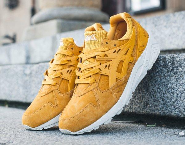 Asics Gel Kayano Trainer 'Golden Yellow'