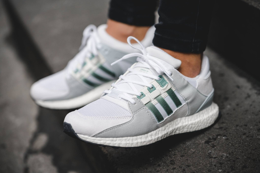 Adidas EQT Support Ultra Boost W 'Tactile Green' (femme)