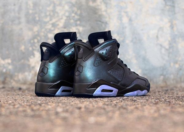 Basket Air Jordan 6 Retro Gotta Shine (2)