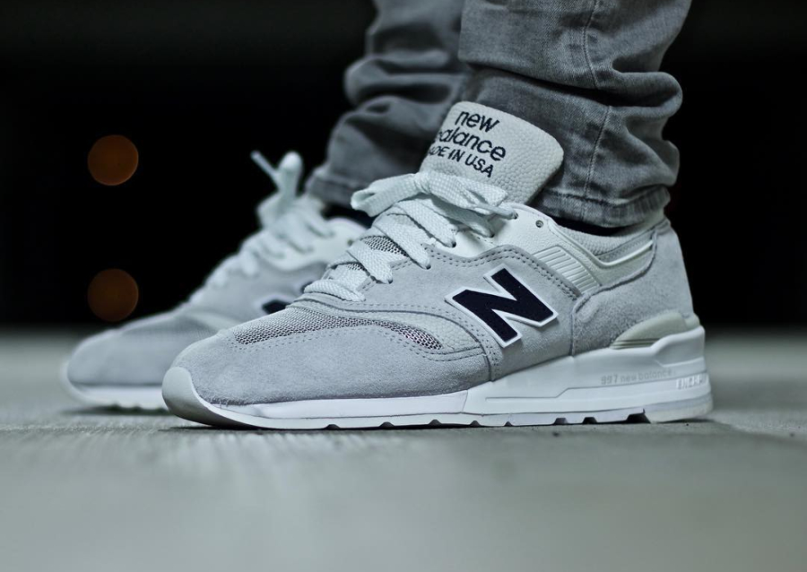 New Balance M 997 JOL 'Off White' (Made in USA)
