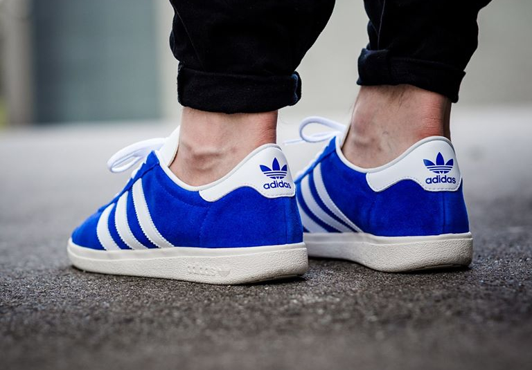 Adidas Jogger Spezial 'Bluebird'