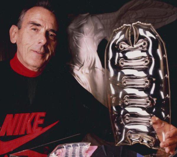 Frank Rudy Nike Air