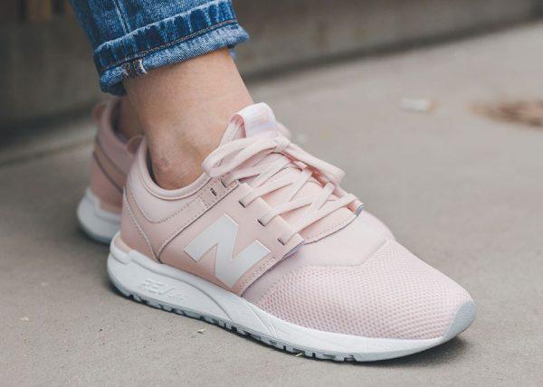 New Balance 247 'Pink Sandstone'